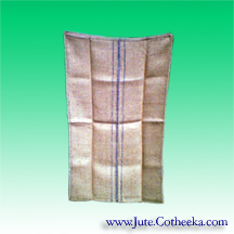 Heavy Duty Natural Jute Sack Bag made in Bangladesh